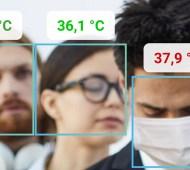 Unik Facial Recognition ©Uniksystem