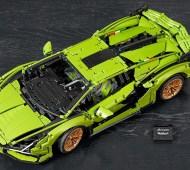 ©LEGO Lamborghini