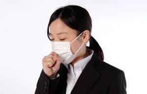 風邪で咳が止まらないのはなぜ?治療に効果的な食べ物・飲み物はコレ!!