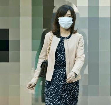 妊娠中 伊藤綾子