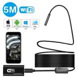 Wireless Endoscope For iPhone Android