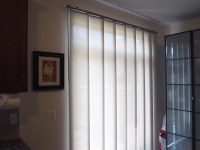 Patio Door: Panel Track Blinds For Patio Doors