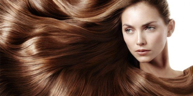Moisturizes your hair