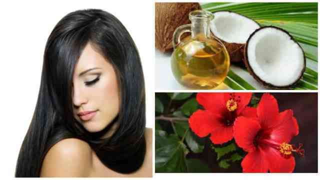 How to make herbal hair oil at home
