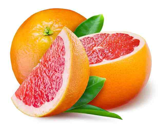 grapefruit for cancer