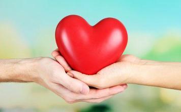 heart diagram