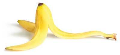 banana peel for pimple treatment