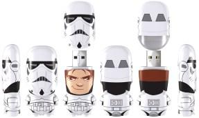 Stormtrooper Unmasked MIMOBOT