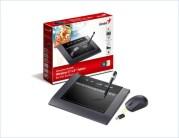 Genius MousePen M508W Graphic-Design Tablet
