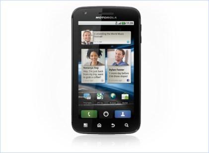 Motorola Atrix