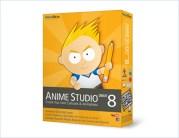 Anime Studio Debut 8