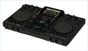 New Stanton SCS.4DJ Digital DJ MixStation