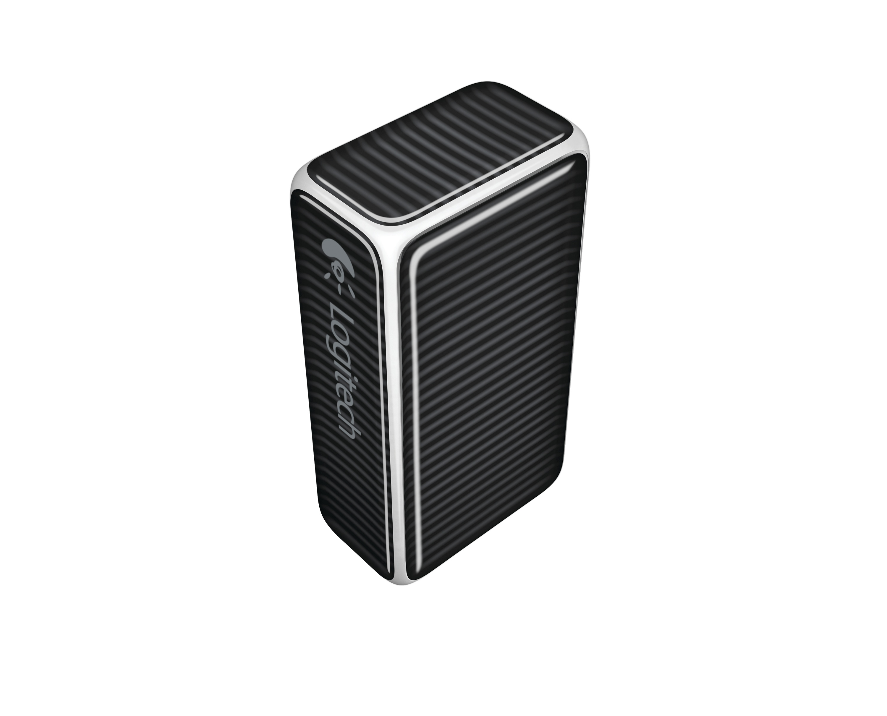 Logitech Cube: Mouse and Presenter!