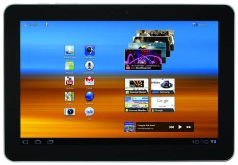 Samsung Galaxy Tab 10.1 - 32GB