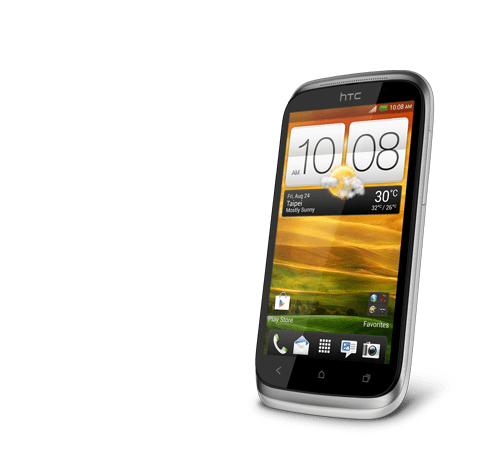 HTC-Desire-X-L45-white