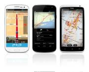 New Version TomTom App for Android