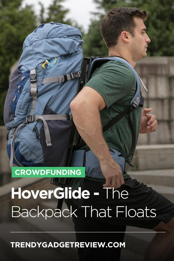 d6bcdfaa40 HoverGlide  The Backpack That Floats