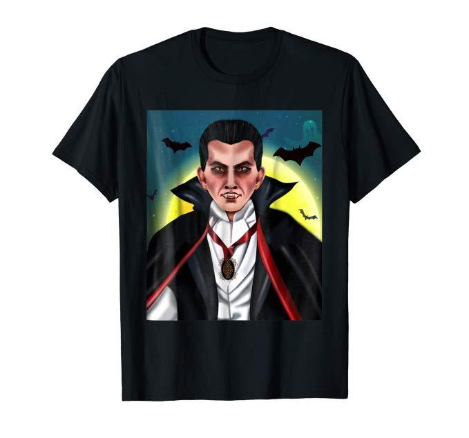 Vampire of Count Dracula