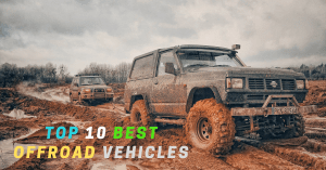 Best offroad cars in hindi