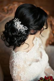 wedding hairstyles winter