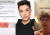 James Charles, james charles 15, james charles 15 years old boy, james charles drama expained, james charles exposed, james charles groomer, james charles grooming allegation, james charles leaked screenshot photos