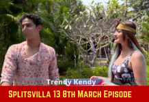 Splitsvilla 13 8th March Episode 10 Updates: Jay, Aditi and Nikhil, Avantika won the task, mtv splitsvilla
