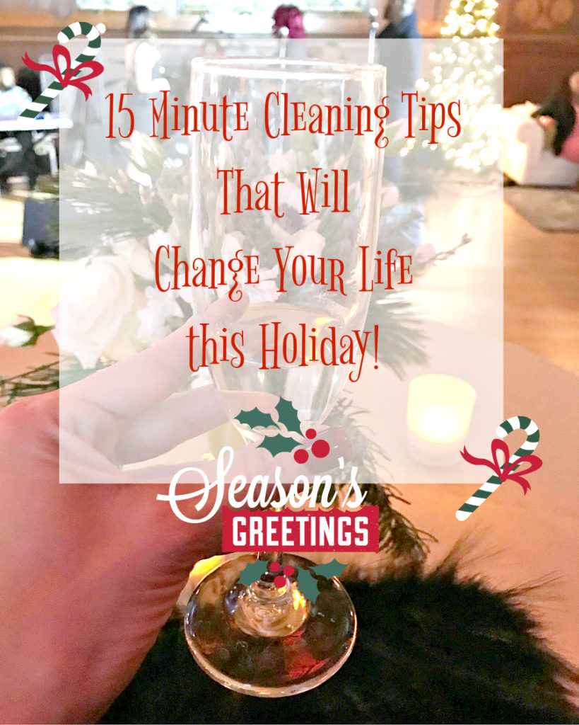 holiday-cleaning-tips