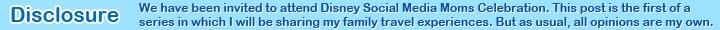 Disney SMMC disclosure
