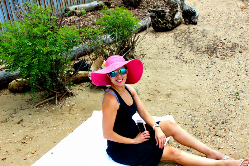 cali dress for beach