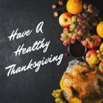Healthy Thanksgiving Options