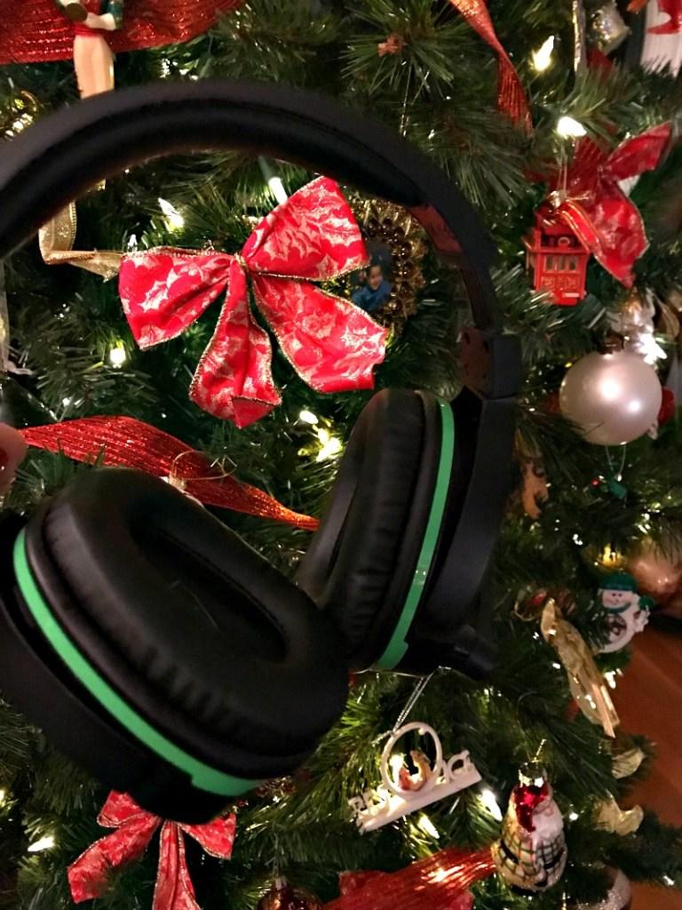 headphones for christmas