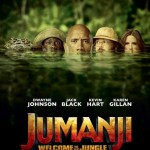Jumanji The Movie