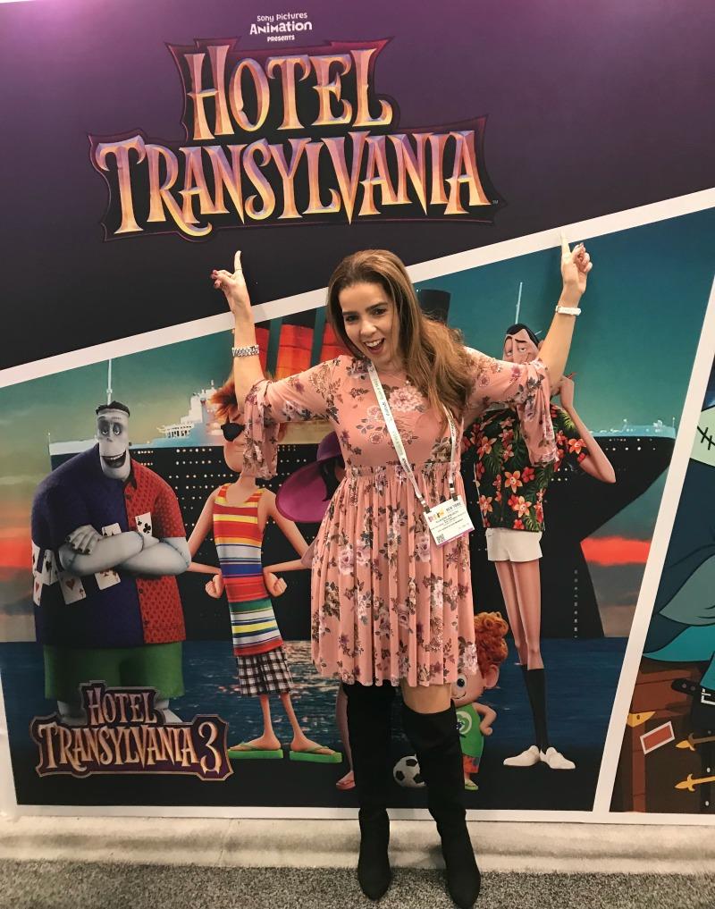 Hotel Transylvania summer 2018