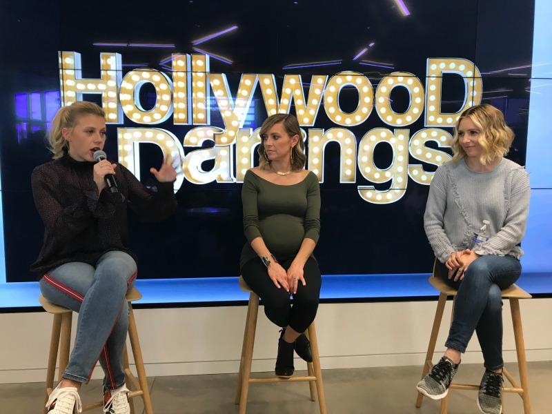 Hollywood Darlings interview