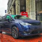 Chrysler Hybrid