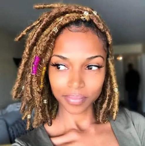 Top 50 Hairstyles For Medium Length Black Natural Hair Trendynaija