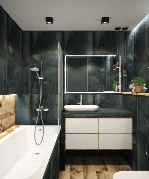 What are the most essential items of a bathroom 2021