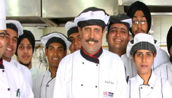 Diploma in Hotel Management in Pune
