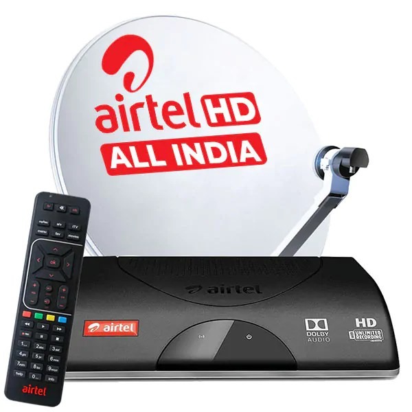 Best step-by-step guide to avail best offers on Airtel DTH