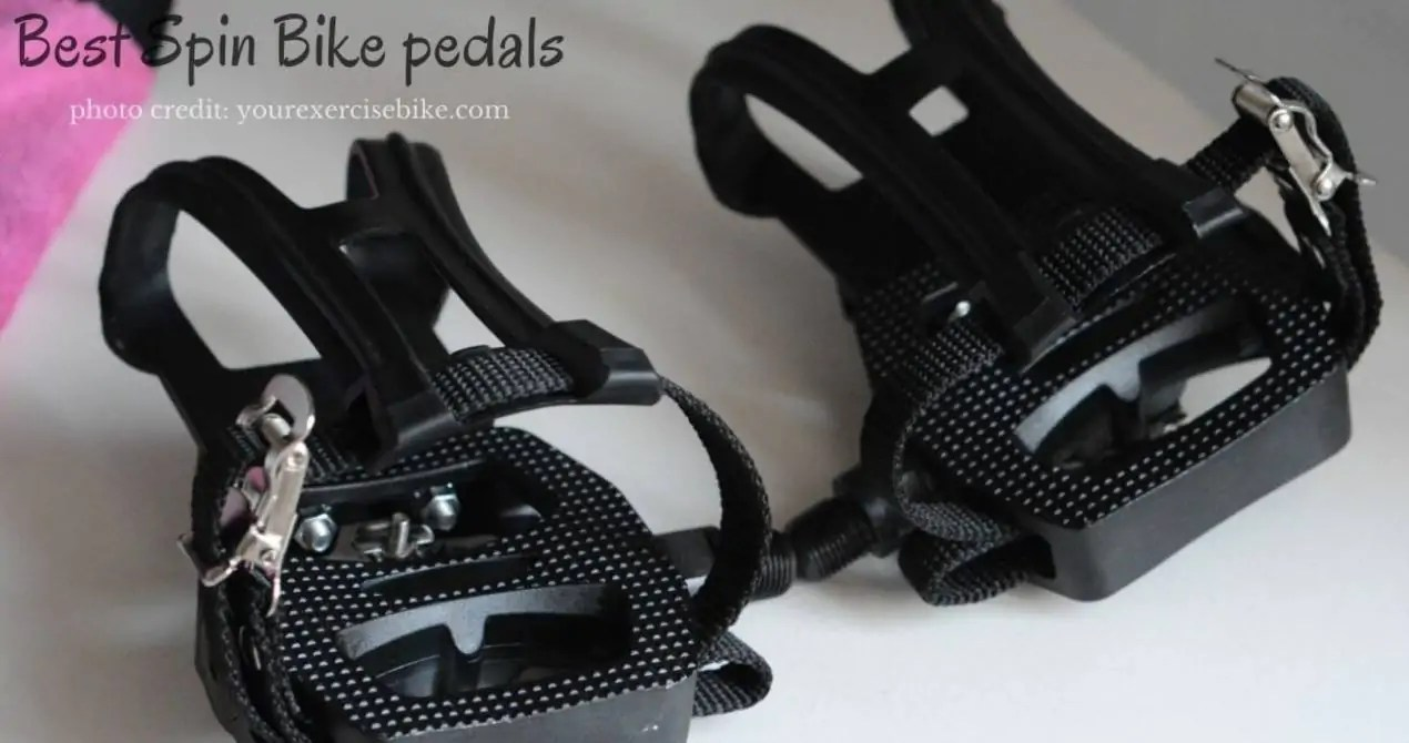The best exercise bike pedal can give you a different experience to exercise. When you start the cycling process, you will realize its advantages