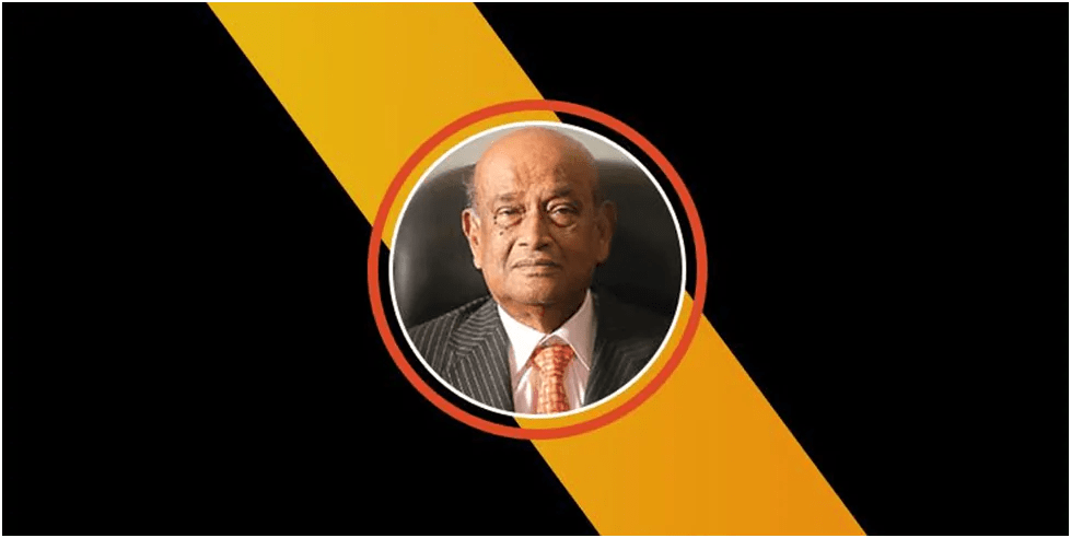 Akhtaruzzaman's three Leadership Traits that Accelerate Our Career