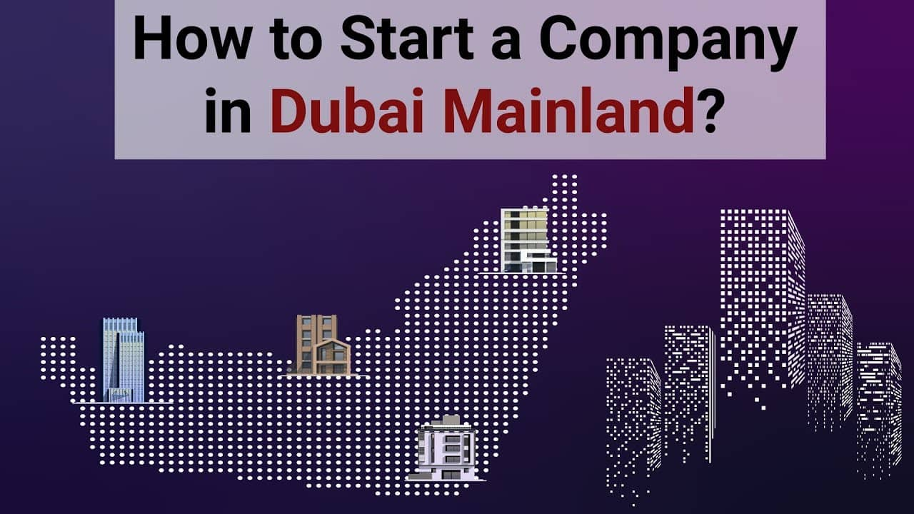 How to Start a Business in Dubai - Complete Guide