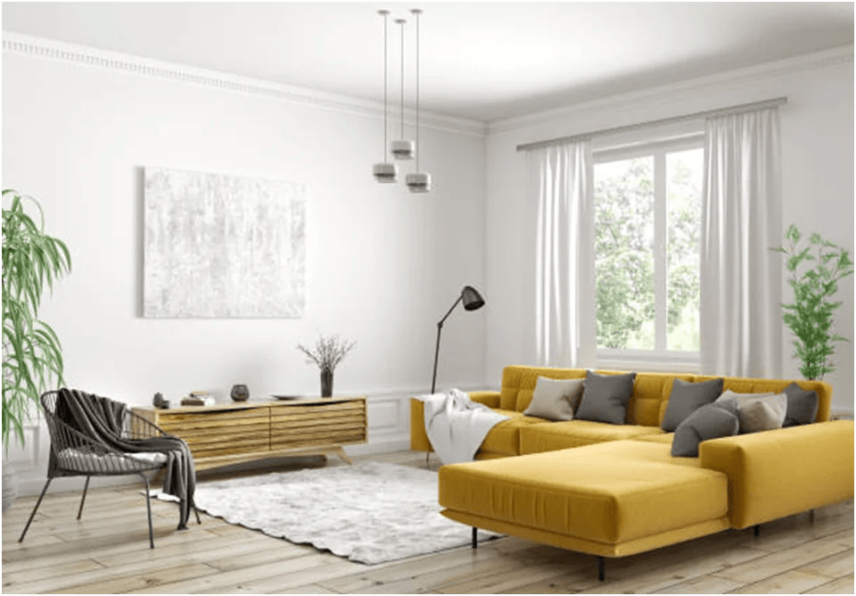 Best Interior Design Hacks for Small House on Low Budget 2021