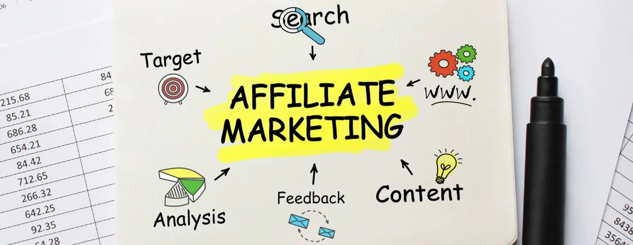 SEO important in Affiliate Marketing