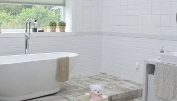 Best Eco Style Bathrooms – Alone with Nature in 2021