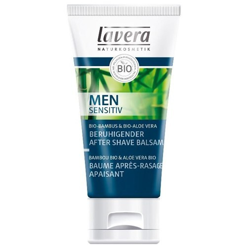 d8870d7abb Lavera Balzám po holení pre mužov Men Sensitiv (Calming After Shave ...