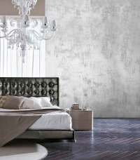 Seapearl decorative paint, walls with a pearl like finish