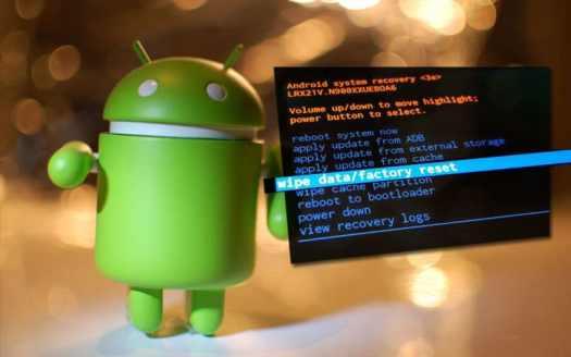 "Fix ""unfortunately Camera has stopped"" error on Samsung Galaxy S5 mini"