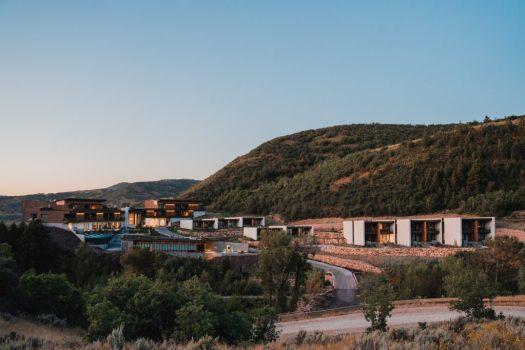 Mountaintop Resorts