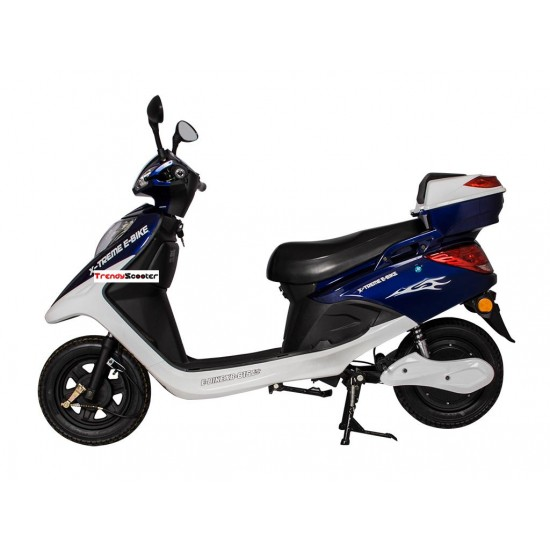 electric bicycle xb 615
